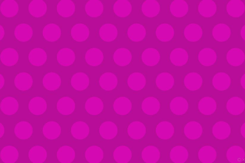 wallpaper magenta hexagon polka dots #b80d99 #d509b1 0° 121px 187px