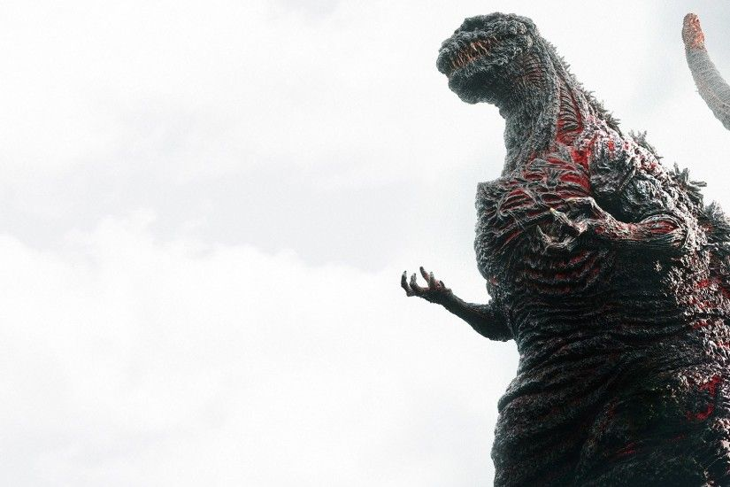 Shin Gojira wallpaper (Courtesy of the official website) [1920x1080] Need  #iPhone