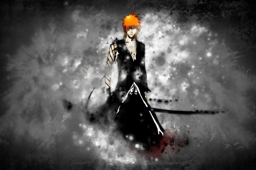 ichigo kurosaki bankai zanpaktou sword picture anime bleach hd wallpaper  Source · Wallpaper Bleach Ichigo 65 images