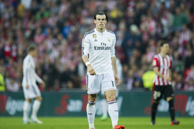 Gareth Bale 'wants to quit Real Madrid' and Manchester United are waiting  with €120m offer | The Independent