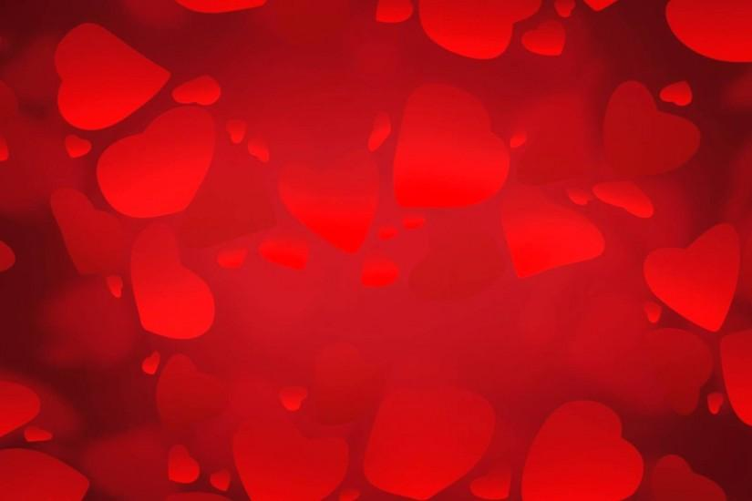 beautiful valentine background 1920x1080