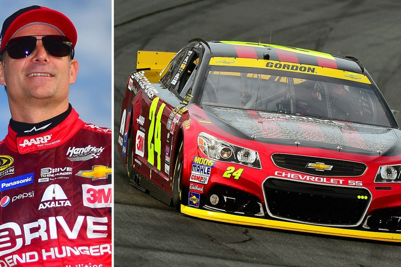 Jeff Gordon suits up as NASCAR's new iron man with 789th start | NASCAR |  Sporting News