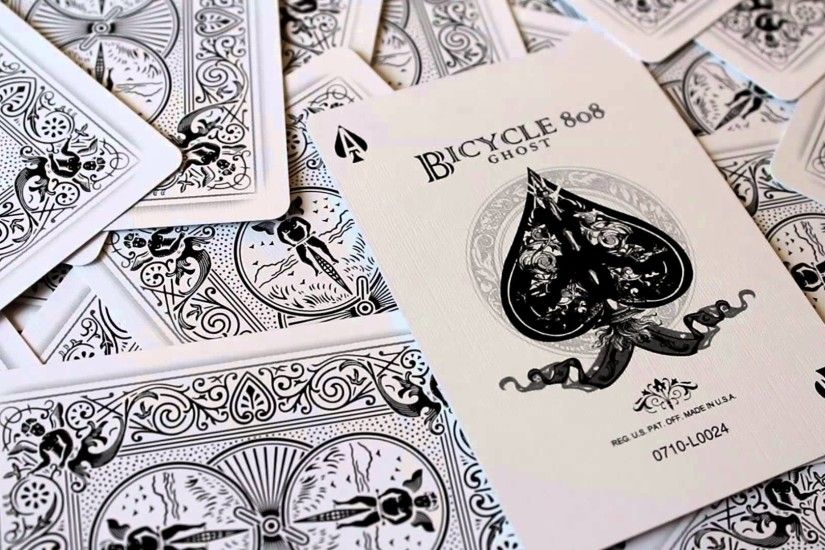 Bicycle Cards Wallpaper Pictures, Images & Photos | Photobucket