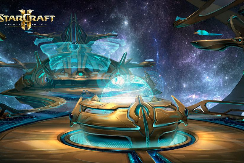 Protoss Wallpapers - WallpaperSafari