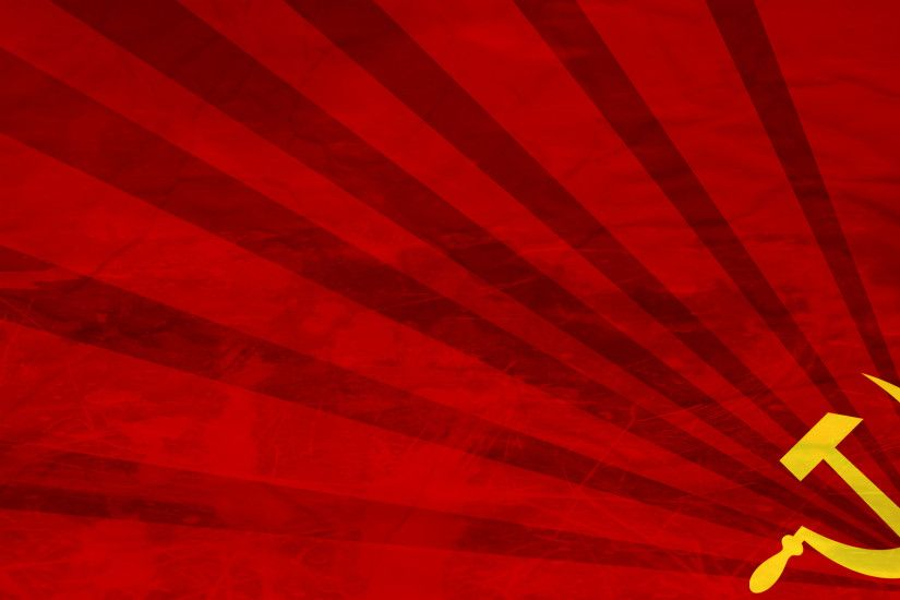 30 Communist Wallpapers (non-mobile)