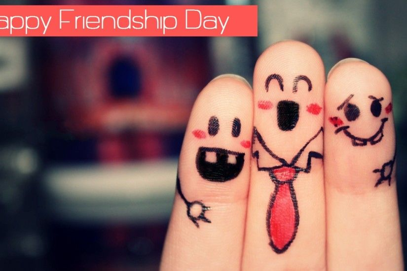 Friendship Day HD Images and Wallpapers