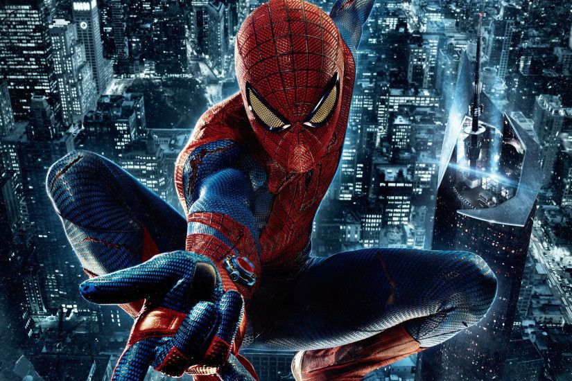 Entertainment Express: The Amazing Spider-Man 2, 24, Rodriguez, The Fault  in Our Stars, Usher