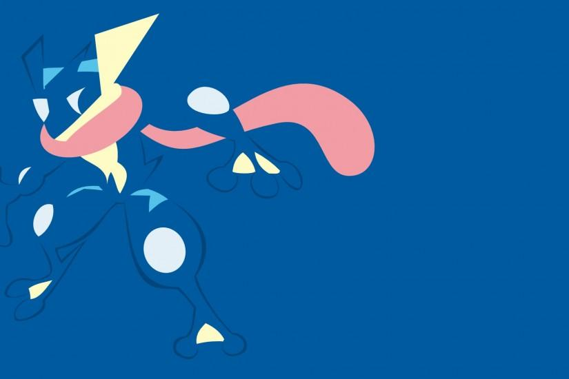 Greninja HD Wallpapers