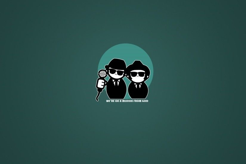Movie - The Blues Brothers Wallpaper