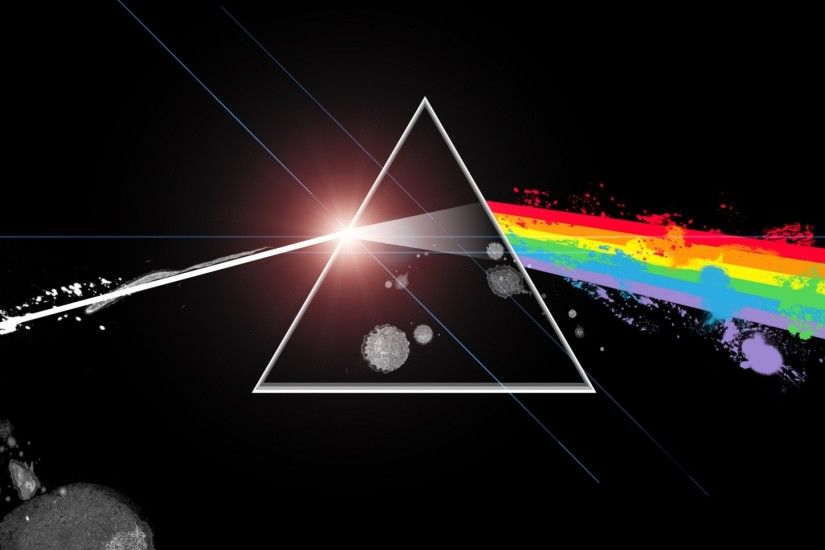 Photo: HD Widescreen Pink Floyd Backgrounds - HD Wallpapers