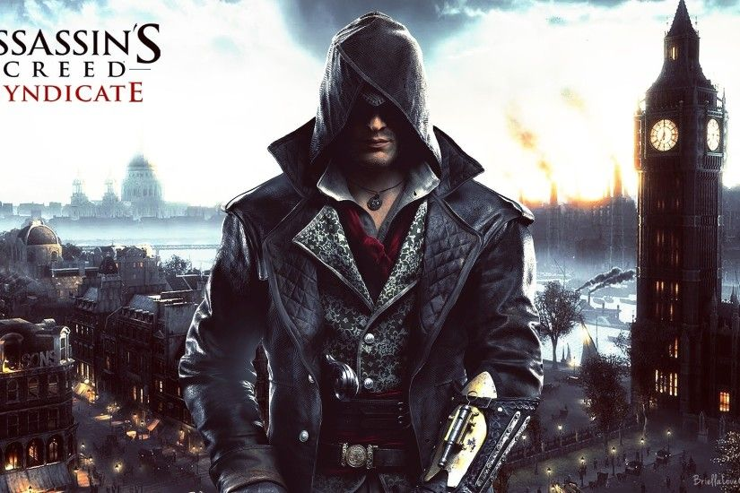 Assassin's Creed: Syndicate HQ wallpapers Assassin's Creed: Syndicate  Desktop wallpapers