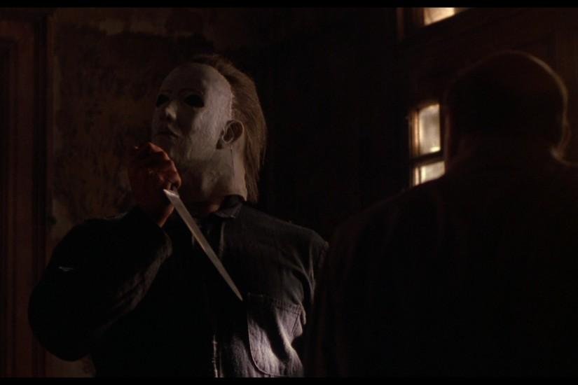 michael myers images for backgrounds desktop free