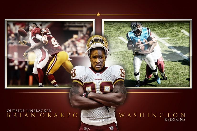 ... Twitter) you should… you really really should. he is an absolute MUST  follow on Twitter and a graphic GENIUS. Above is Left's newest Redskins  Wallpaper ...