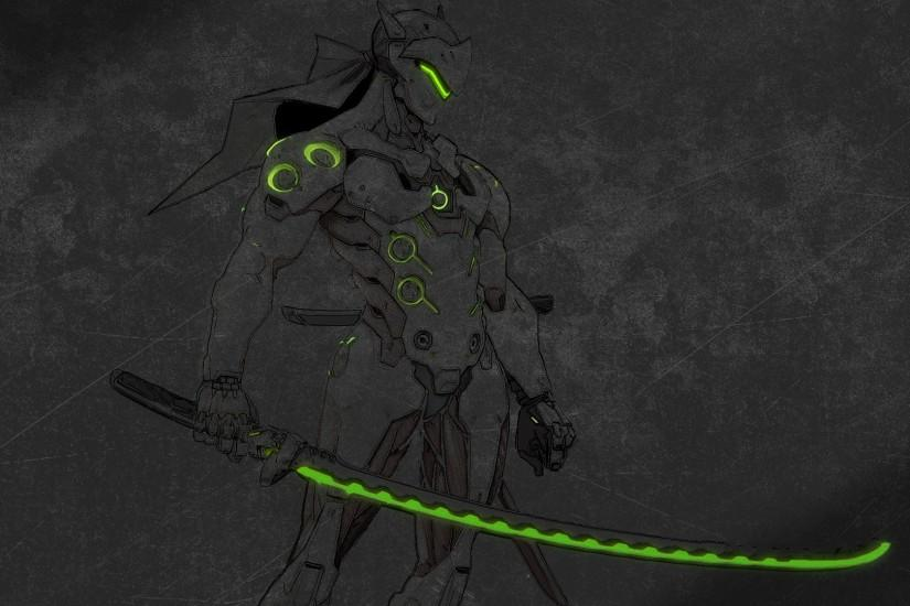 genji wallpaper 1920x1080 for ios