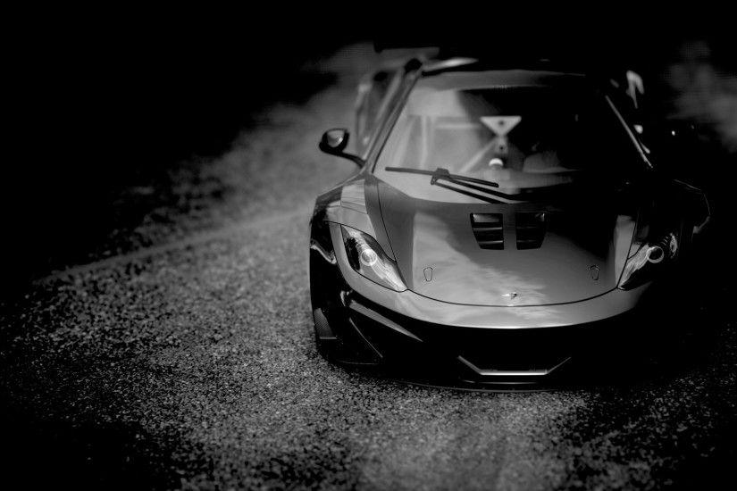 Awesome Mclaren MP4 Wallpaper 29937