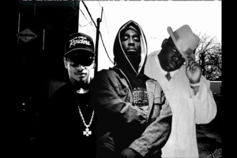 Tupac & Biggie mix - YouTube
