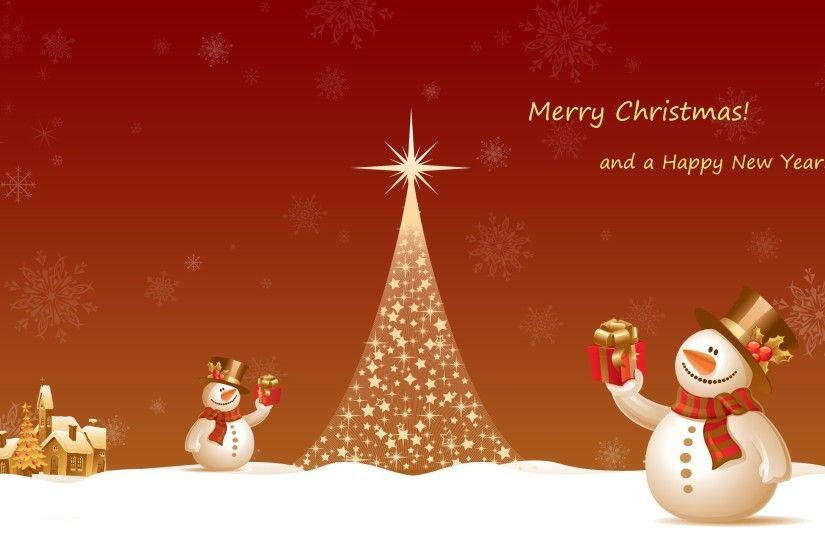 christmas wallpapers desktop