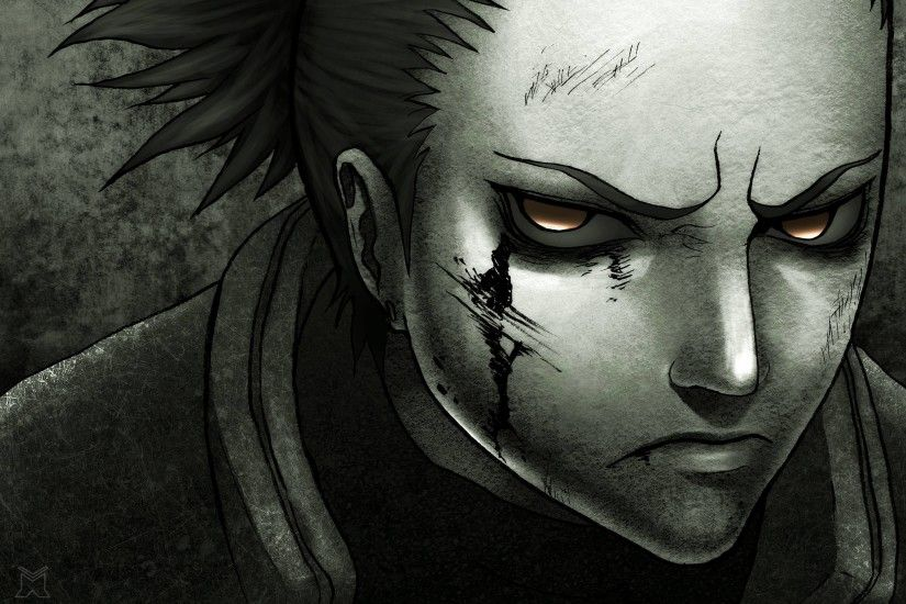 New Naruto Shippuden Nara Shikamaru Wallpaper HD for Desktop .