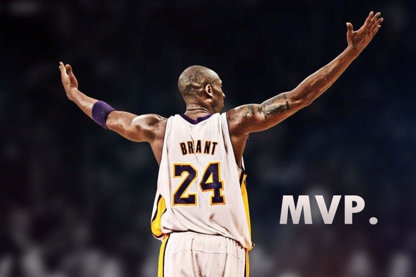 Kobe Bryant MVP Wallpapers HD, Wallpaper, Kobe Bryant MVP