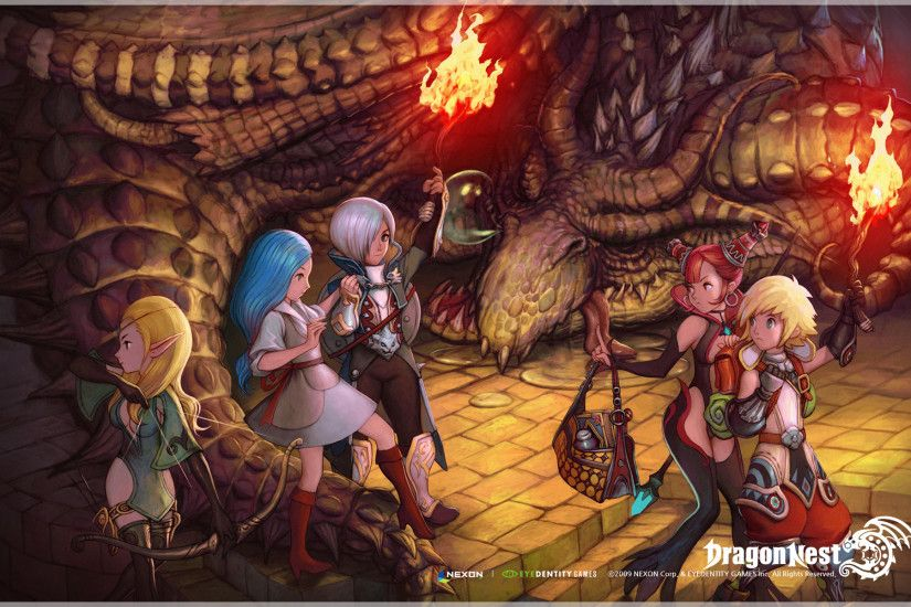 Dragon Nest picture