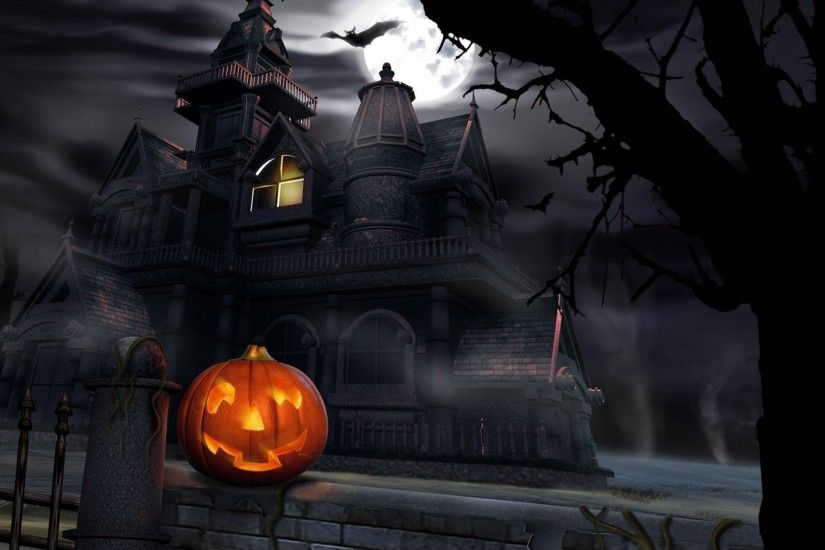 ... 1920x1080 HD Halloween Wallpaper WallpaperSafari