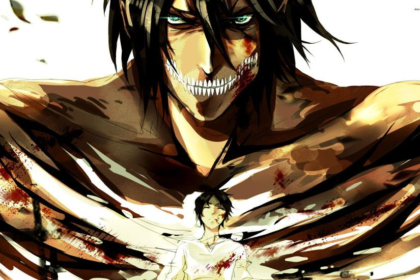 HD Wallpaper | Background ID:508253. 2560x1600 Anime Attack On Titan