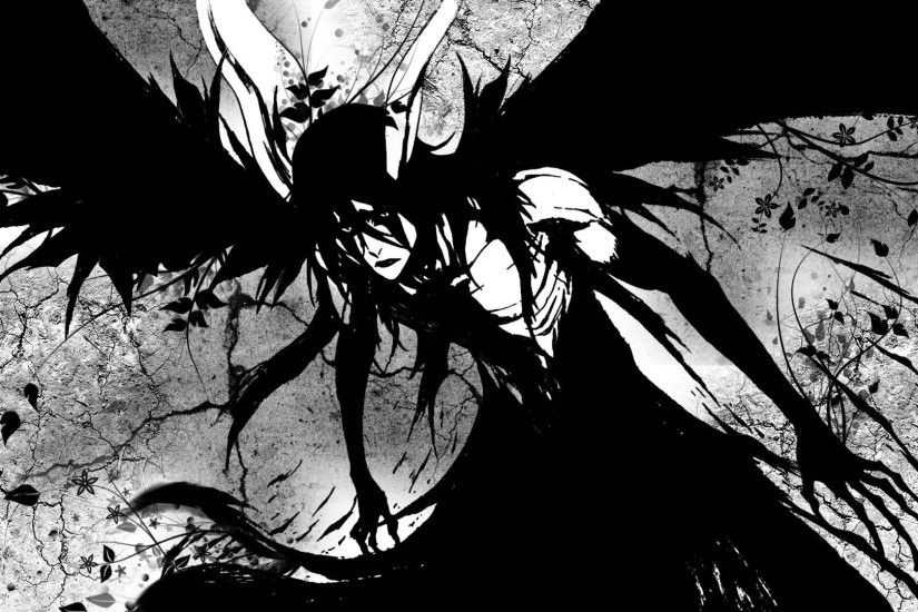 Download Bleach Espada Manga Ulquiorra Wallpaper 1920x1080