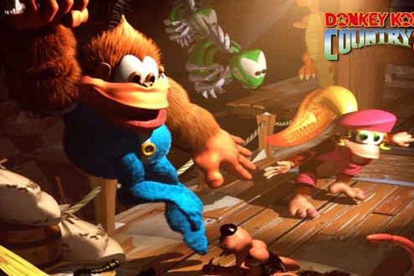 donkey kong country wallpaper #181625