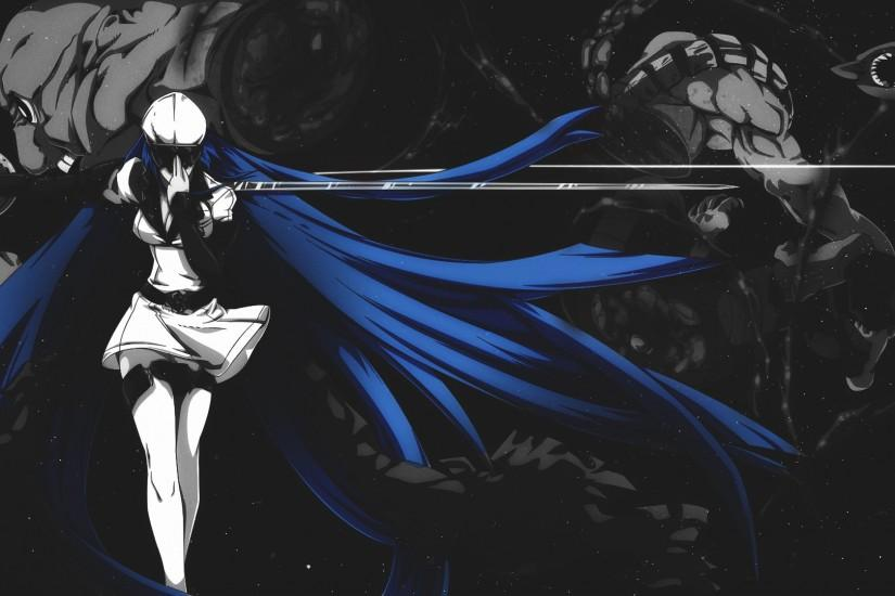 download akame ga kill wallpaper 1920x1080 cell phone