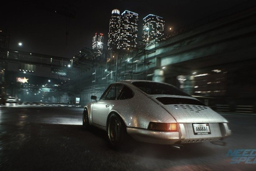 Need For Speed, Video Games, PC Gaming, Gamer Wallpapers HD / Desktop and  Mobile Backgrounds