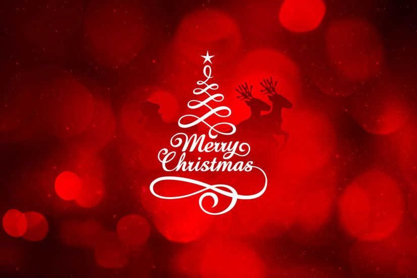 hd pics photos christmas merry christmas tree red desktop background  wallpaper