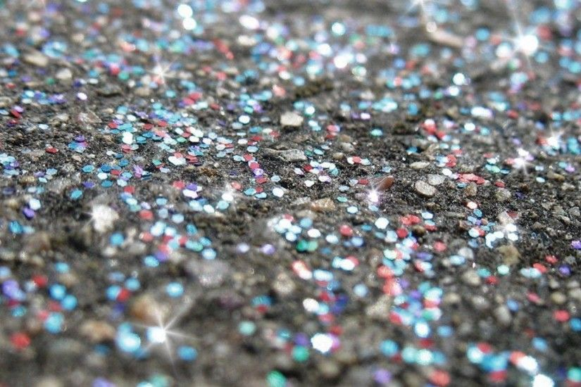 Wallpapers For > Silver Glitter Desktop Backgrounds