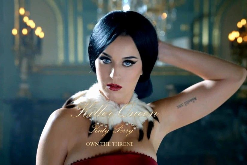 Katy-Perry-Killer-Queen-Own-The-Throne-katy-