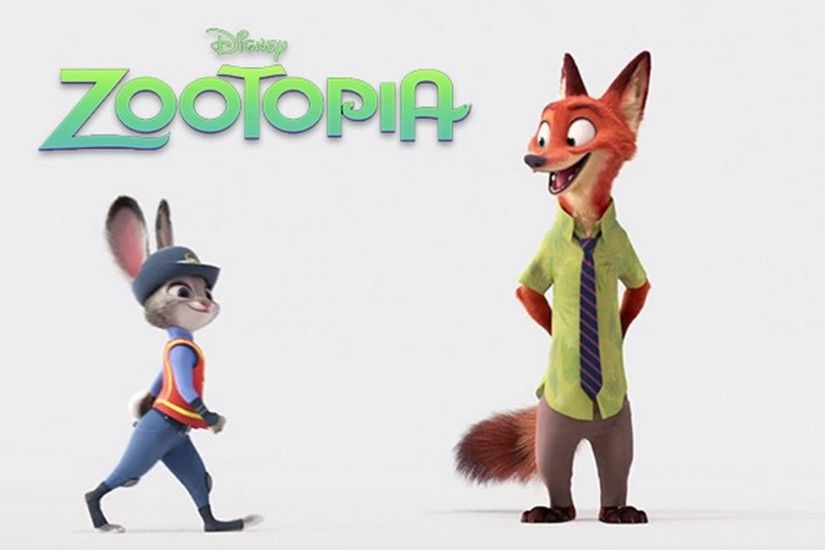 48+ Zootopia Wallpapers, Top Ranked Zootopia Wallpapers, PC-DW369, HD