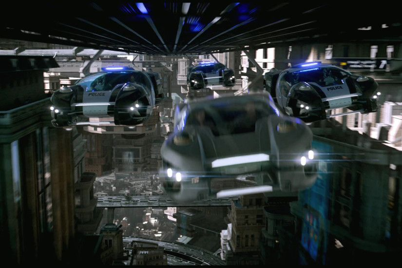 Total Recall (2012): the komplexified script