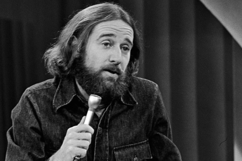 George Carlin Hd