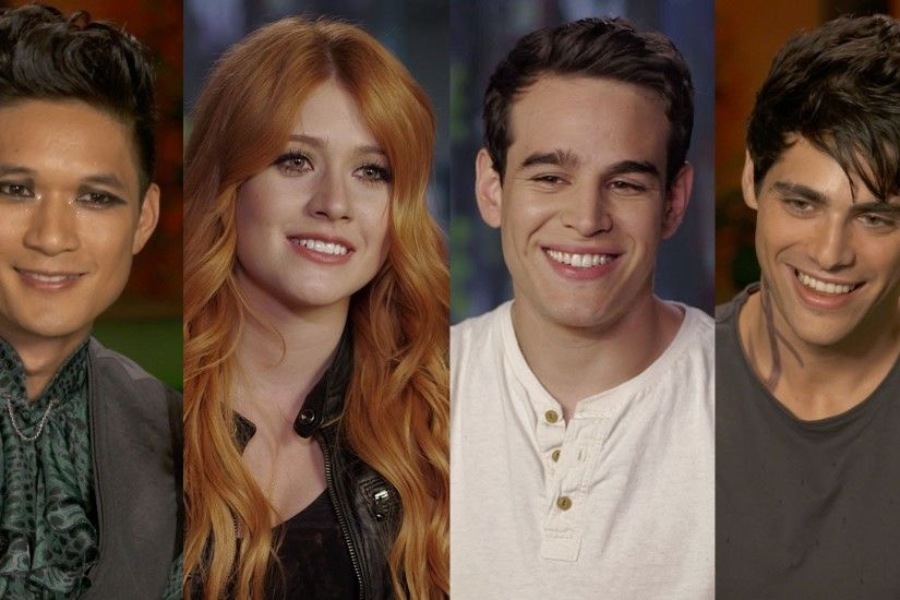 Shadowhunters Wallaper Amazing Pictures #d0wxmsg8