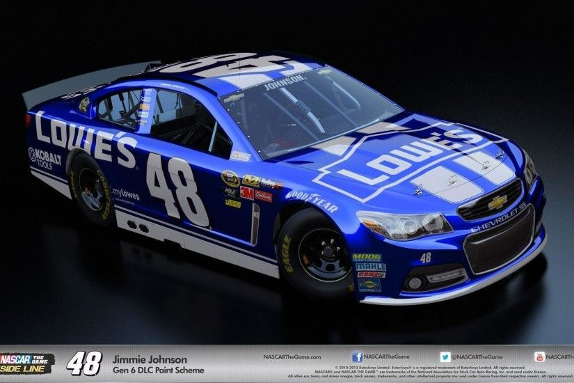 Jimmie Johnson 2015 Wallpapers - Wallpaper Cave