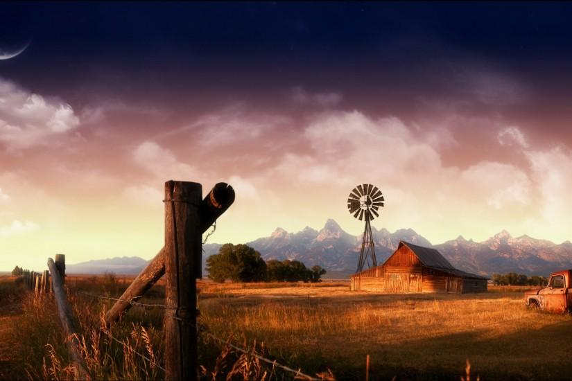 Country Wallpapers | Desktop Wallpapers