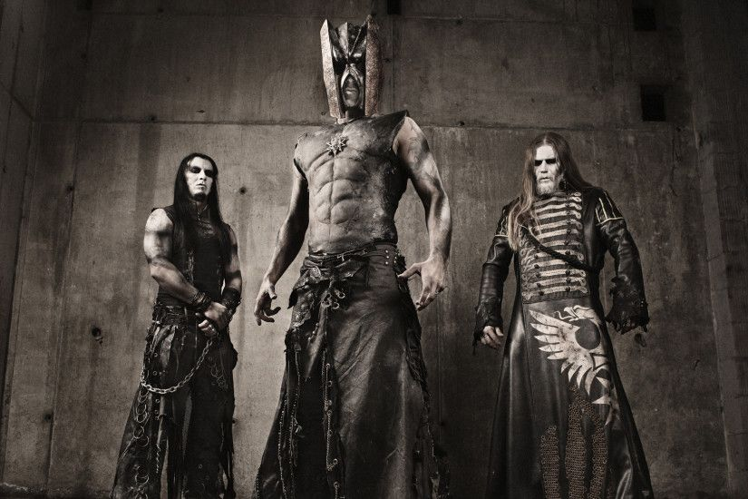 BEHEMOTH Forced To Leave Russia For Violating Visa Regulations
