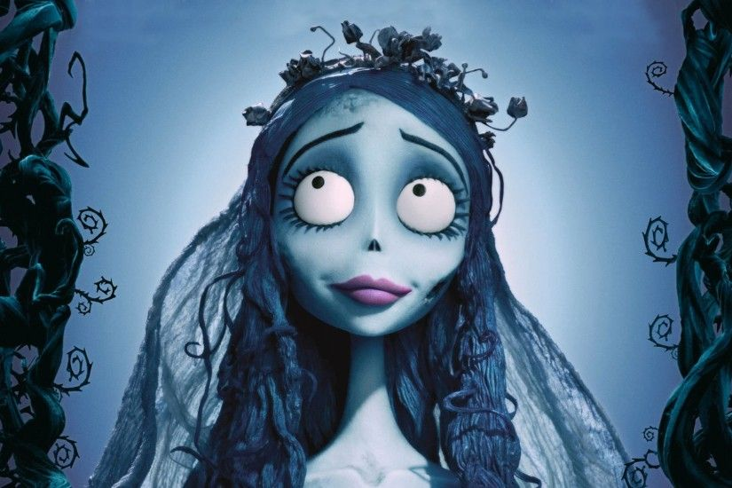 Pictures for Desktop: corpse bride picture - corpse bride category