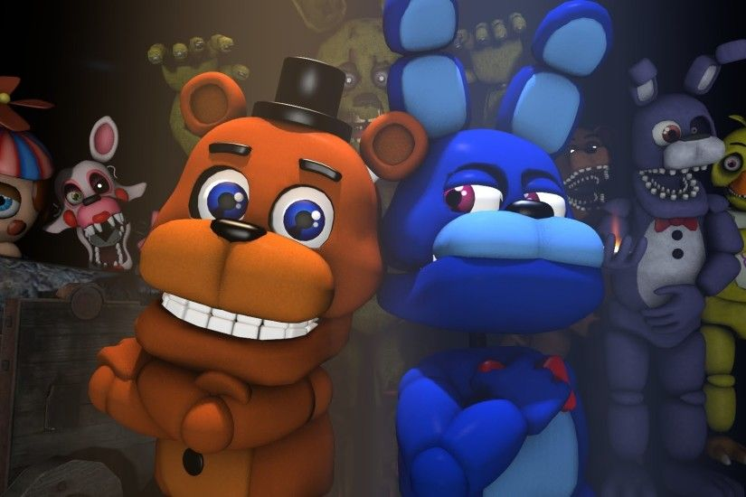 Five Nights at Freddy's - FNAF Animation - ZombiewarsSMT - Video Dailymotion