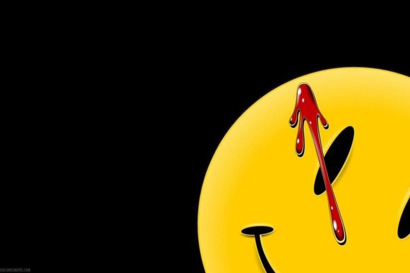 Watchmen Smiley (34 Wallpapers)