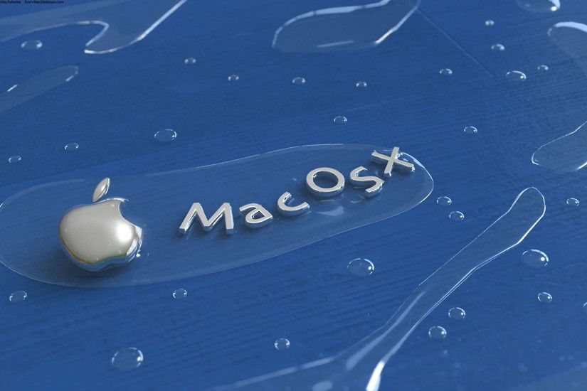 Mac Os Desktop Wallpaper