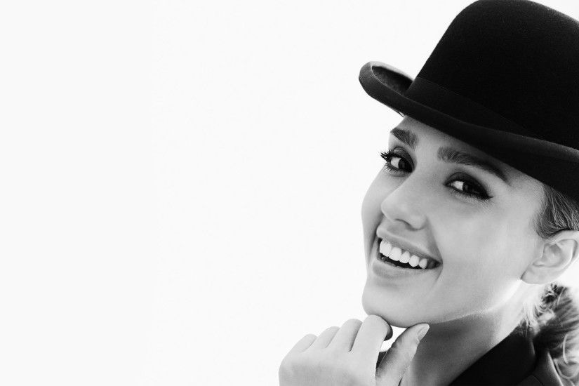 HD Jessica Alba Wallpapers 05 ...
