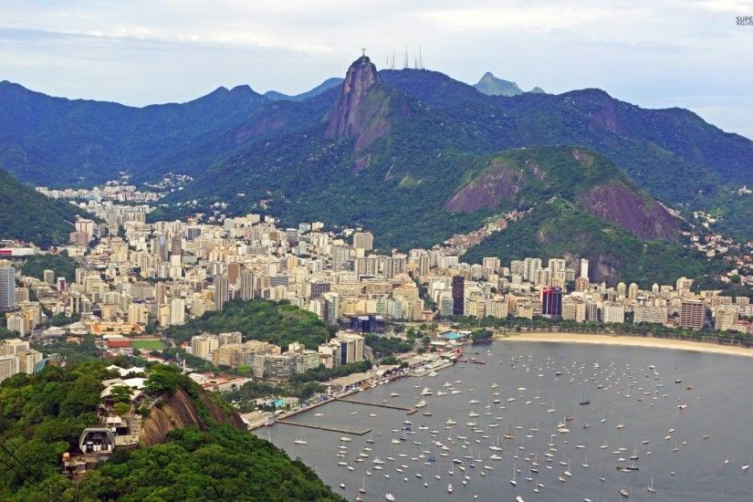 Wonderful Rio De Janeiro wallpapers and stock photos