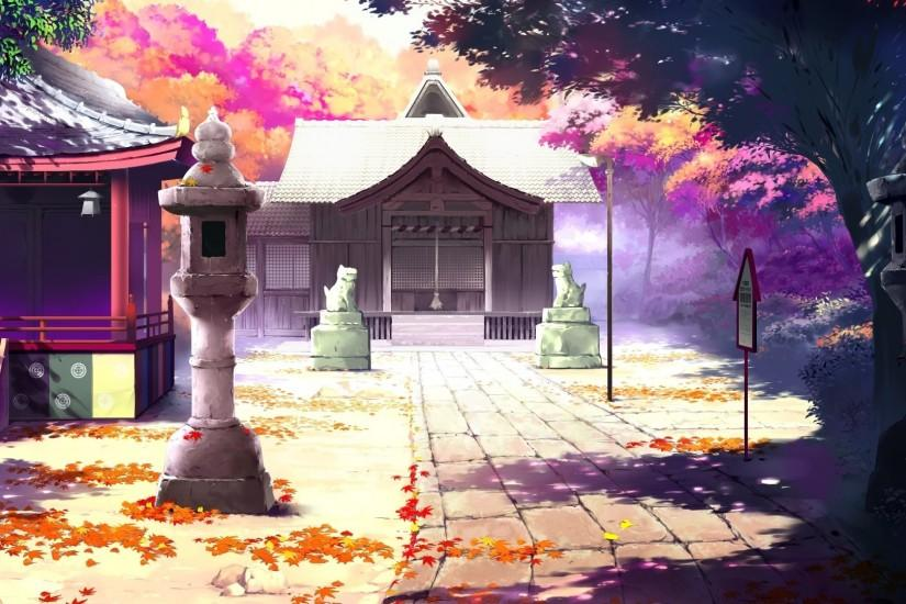 anime scenery wallpaper 1920x1080 laptop