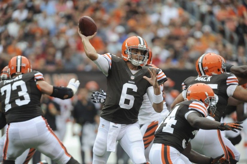 Thursday Night Football: Buffalo Bills at Cleveland Browns