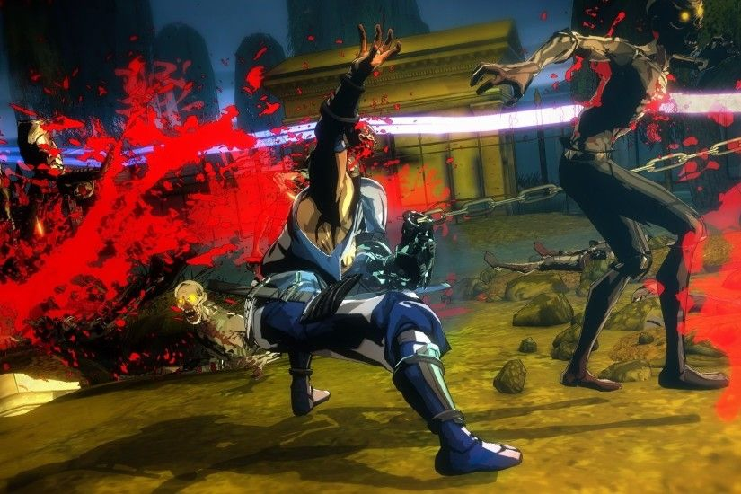 yaiba ninja gaiden - Full HD Wallpaper, Photo 1920x1080