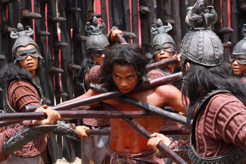 ONG-BAK martial arts ong bak tony jaa warrior fantasy h wallpaper |  2048x1365 | 170212 | WallpaperUP